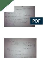 Solucion Matematica de Los Ejercicios