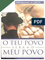 O Teu Povo Será o Meu Povo - Don Finto..pdf
