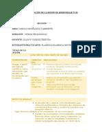 Planificación de Sesión Nº 02 C.T.a - San Pedro