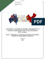 Australian Economy Essay.docx