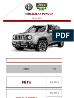 Copy of Komercijalna Ponuda Jeep Ar - Januar 2016