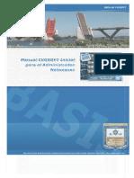 Manual Sap Basis Netweaver Inicial Unidad 1 by Cvosoft