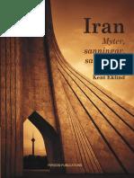Iran - Myter, sanningar, sanktioner