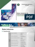 Redes Industriais de Comunicação SENAI