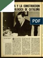 16i08 Destino 15 marzo 1975 nº 1954 JP y la construcción mítica de Cataluña 1