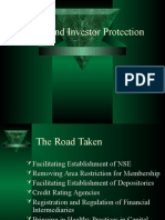 Investor Protection