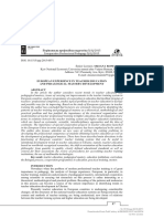 [Comparative Professional Pedagogy] European Experience in Teacher Education and Pedagogical Mastery Development