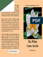 The White Lotus Ascetic - Chan Khoon San