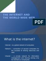 Internet LECTURE