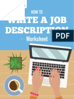 Job DescriptionUPDATEDLM