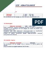 analize hematologice 4