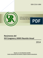 Libro Resumenes 2014
