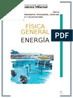 Energía Maremotriz - Monografia