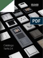 201610 Jung Catálogo Tarifa 24 Es