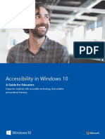 Accessibility Guide for Educators v5