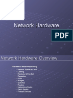 Network Hardware136