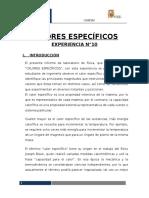 CALORES ESPECÍFICOS.docx