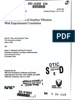 model simulation of gear box vibration with experimental correction.pdf