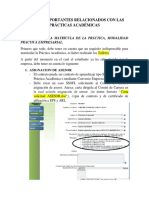 Instructivo Matricula Práctica Empresarial