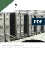 Kelvion e Interim Air Dryer Preheater 031215