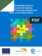 GUÍA METODOLOGICA PARA LA CONSTRUCCIÓN DE SISTEMAS LOCALES DE PROTECCIÓN INTEGRAL DE LA NIÑEZ Y DE LA ADOLESCENICA DE EL SAL (1).pdf