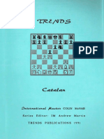 McNab - Trends in the Catalan - 1991