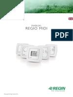 Regio Midi Manu en 2016