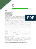 Direito Constitucional 26.06.13