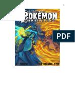 A Arte Do Pokémon Competitivo (2ª Edição) - Yan Sym