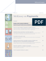 MoP16 Forging a Path to Payments Digitization