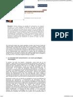 Manuel Castells - La Dimensión Cultural de Internet