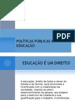 Direito à Educação