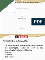 PIRAMIDE AUTOMACAO