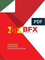 Borflex - 2013