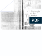 Morfologia de Las Plantas Superiores Vallas