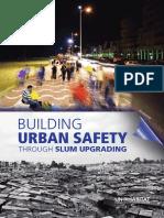 Building Urban Safety