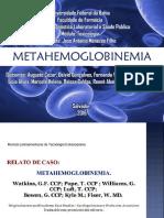 Metahemoglobinemia-Seminário_1.ppt