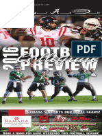 2016 College Football Preview