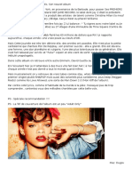 FOCUS Rihanna