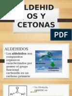 Aldehidos y Cetonas1
