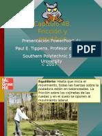 CAPITULO 4B - FRICCION Y EQUILIBRIO.pptx