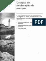 Gerência de Projetos 5ª Ed - Kim Heldman - Capítulo 3