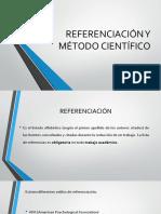 REFERENCIACIÓN Y MÉTODO CIENTÍFICO.pdf