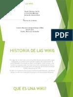 Actividad 3 (wikis)