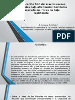 Clasificación SRC del macizo rocoso de túneles bajo.pptx