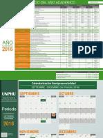 Calendario-Académico y Semipresencial-2016
