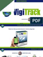 Plataforma VigiTrack
