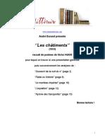 395 Hugo Les Chatiments