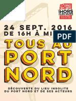 Espace Des Arts Programme Tous Au Port