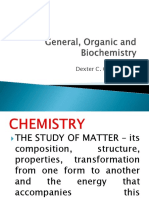 NMAT 1 Matter and Measurements